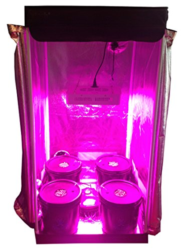 Best Complete Grow Tent Kit for Weed: Reviews (2019 Update