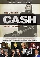 Johnny Cash Music Festival [DVD] [Import]