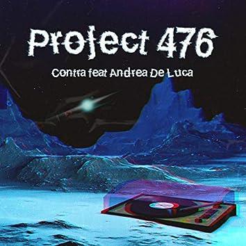 Project 476 (feat. Andrea de Luca)