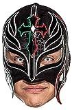 Star Cutouts Ltd-SM343 rey mysterio WWE máscara de Gran diversión para la Familia, Amigos y Fans, Co...