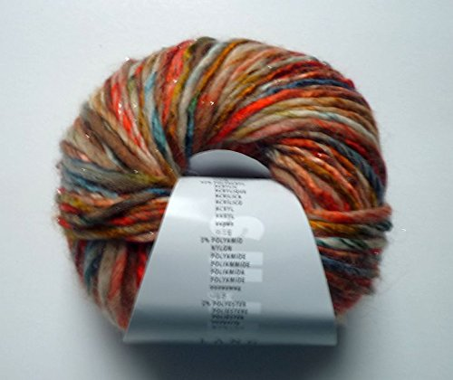 Lang Yarns Mille Colori Big Luxe 0061
