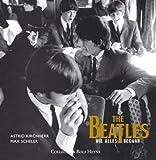 Astrid Kirchherr, Max Scheler: The Beatles - Wie alles begann