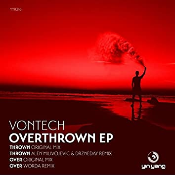 Overthrown EP