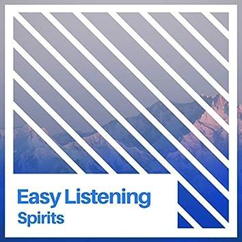 # Easy Listening Spirits