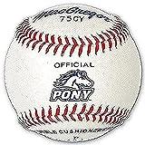 MacGregor #75CY Official Pony League (DZN)