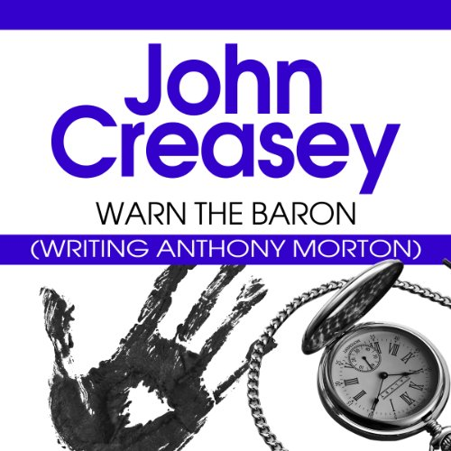 Warn the Baron cover art