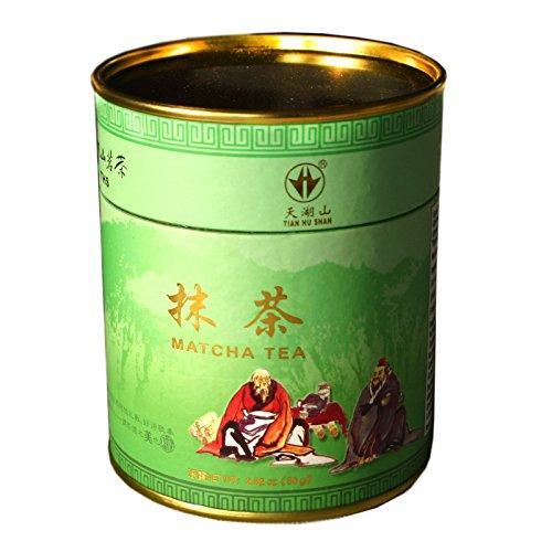 Grüner Tee Pulver 80g Matchapulver Matcha
