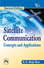 Best satellite communication concepts and applications Reviews