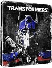 Transformers (Steelbook- Edizione Limitata) (2 Blu-Ray) [Italia] [Blu-ray]