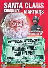 Santa Claus Conquers the Martians by Vincent Beck