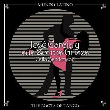 The Roots of Tango - Calla Bandoneon