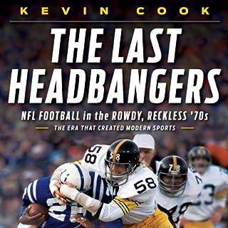 The Last Headbangers cover art