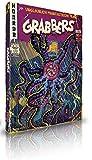 Grabbers - Limitiertes Mediabook - Unglaublich Phantastische Filme-Collection #07  (+ DVD)...