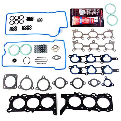 ANPART Automotive Replacement Parts Engine Kits Head Gasket Sets Fit: Suzuki Grand Vitara 2.7L 2001