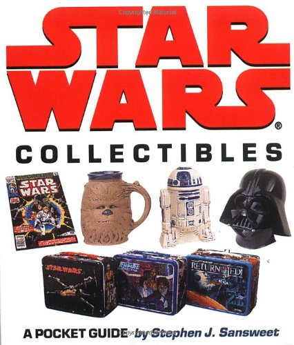 'Star Wars' Collectibles: A Pocket Guide (Miniature Editions)