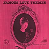 Famous Love Themes - Andre Silvano And His Orchestra* 7' 45