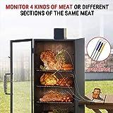 Zoom IMG-2 thermopro tp27c termometro da cucina