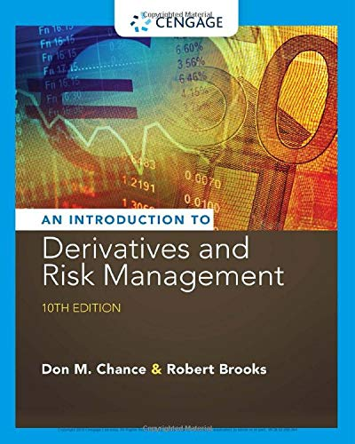 Download Introduction To Derivatives And Risk Management 