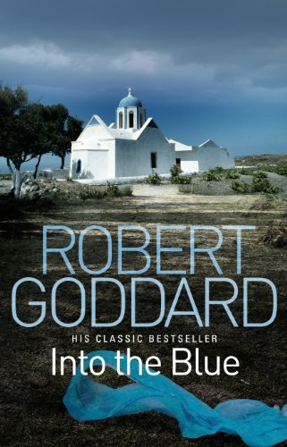 Into the Blue (English Edition)