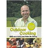 Peter de Clercq - Outdoor Cooking:Bbq Van a-Z [DVD-AUDIO] (1 DVD)