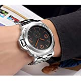 Zoom IMG-1 rhjk orologi da uomo design