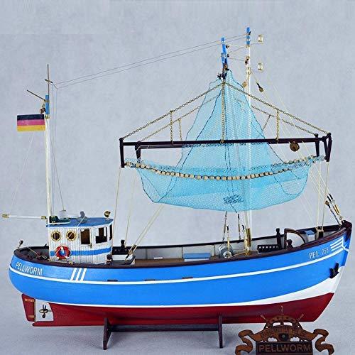 Maquetas De Barcos Para Montar Modelos De Barcos De Madera Kits De...