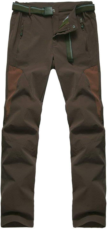 FLYGAGA Men's Quick Dry Convertible Pant