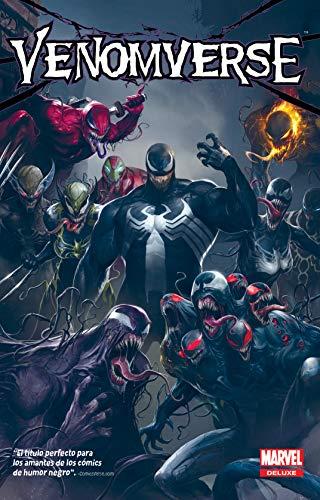 Lego Venom  marca Marvel Comics México