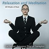 Massage Dreams (from '50 Tracks- Massage Music')
