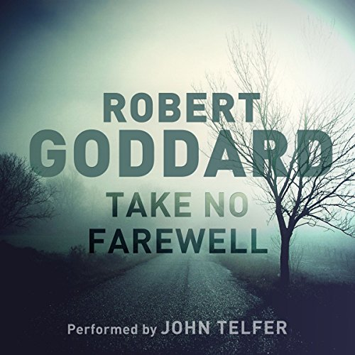 Take No Farewell audiobook cover art
