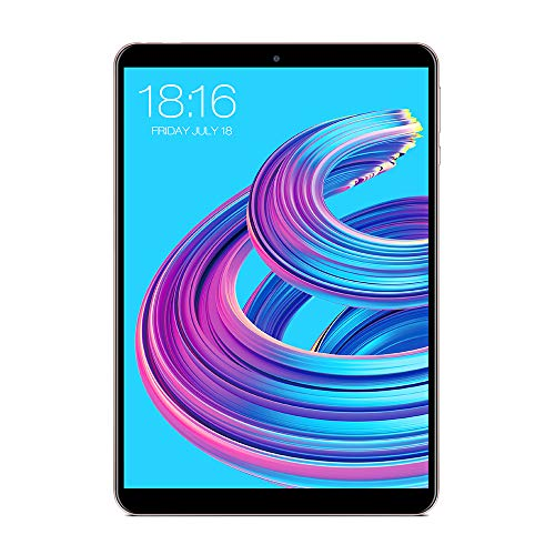 TECLAST Tablet PC M89PRO 7.9'' Tableta 10-Núcleos 2048*1536 IPS Ajuste Completo Procesador MTK X27 7.4 mm Cuerpo Delgado Corning Glass Toque Cuave 2.6 GHz 3GB RAM 32GB ROM Type-C 2.4G+5G Doble WiFi