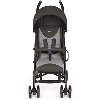 ON SALE With Raincover Chicco Echo Stroller Baby Pushchair Mr Blue was £110