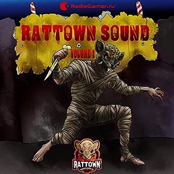 Rattown Sound Vol. 1