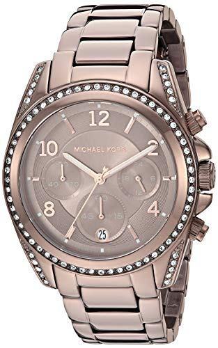 Consejos para Comprar Reloj Michael Kors Top 5. 5