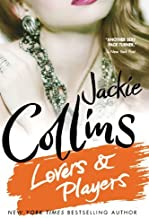 Lovers & Players by Jackie Collins (2010-02-02)
