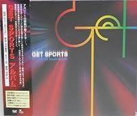 GET SPORTS アルバム