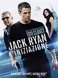 jack ryan - l'iniziazione dvd Italian Import by keira knightley