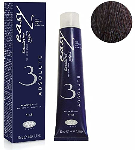 Lisap Escalation Easy ABS 3 Color S/A 99/21 60 ml
