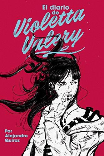 El diario de Violetta Valery (Spanish Edition)