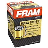 Fram XG7317Ultra Synthetic, 20K Mile Change Interval Spin-On Oil...
