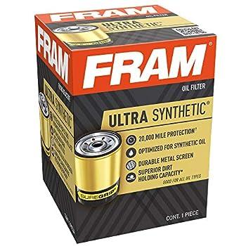fram 7317 oil filter