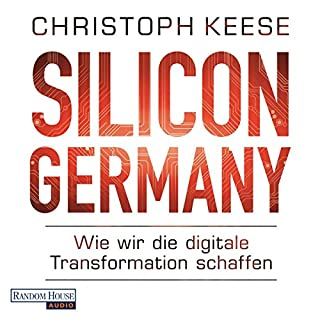 Silicon Germany Titelbild