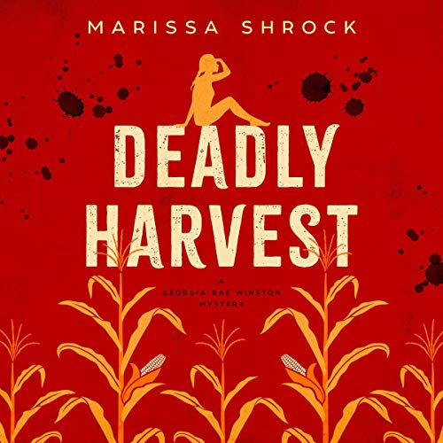 Deadly Harvest Titelbild