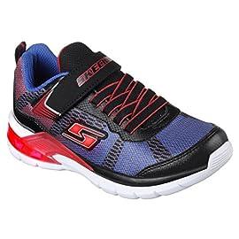 Skechers-Erupters-II-Zapatillas-para-Nios