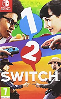1-2 Switch standard (B01N7RRLB3) | Amazon price tracker / tracking, Amazon price history charts, Amazon price watches, Amazon price drop alerts