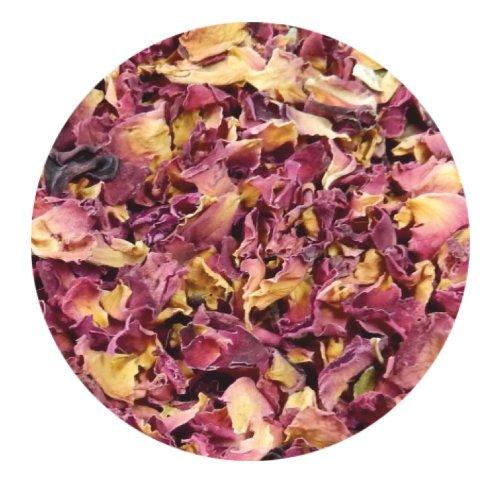 Creleo Rosenblütenblätter getrocknet 50g