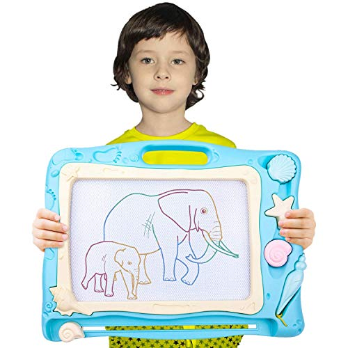 Pizarra Magnética Infantil,Automoness Almohadilla