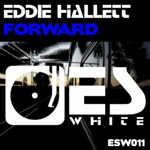 Eddie Hallett