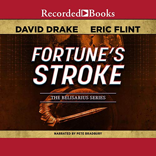 Fortune's Stroke Audiobook By Eric Flint,                                                                                        David Drake cover art