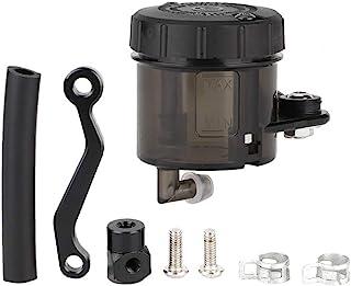 Motorfiets koppeling tank cup, motorfiets modificatie onderdeel Universele motorfiets remvloeistof container Koppeling tan...